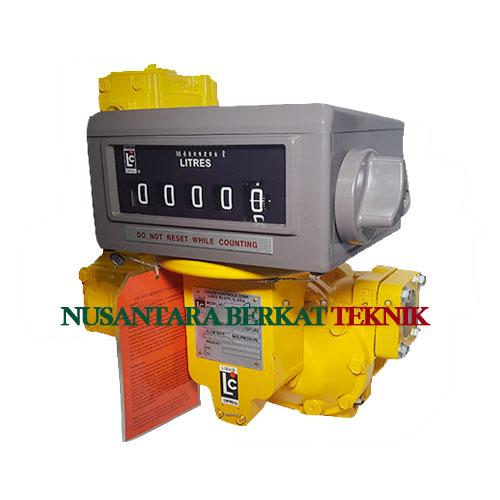 Flow Meter Liquid Control ( LC )